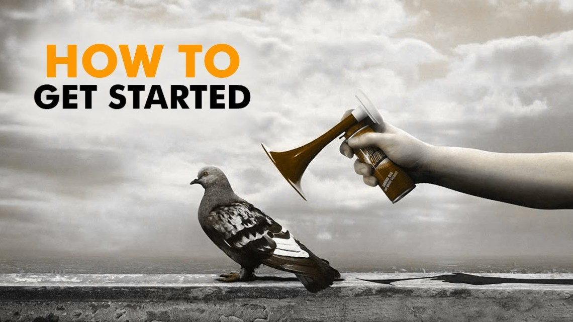 How to get startup ideas