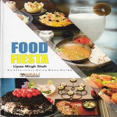 Food Fiesta - An Effortless Daily Menu guide