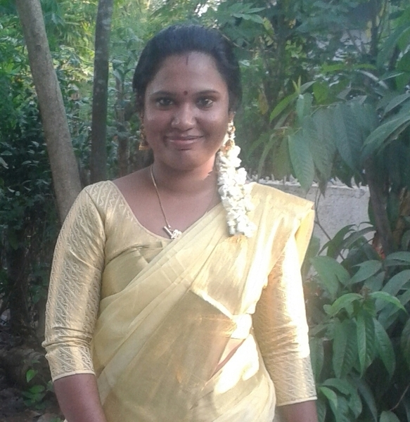 Anitha Senthil Founder & CEO Keyways Edu Services