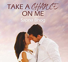 Take a chance on Me - Sapna Bhog